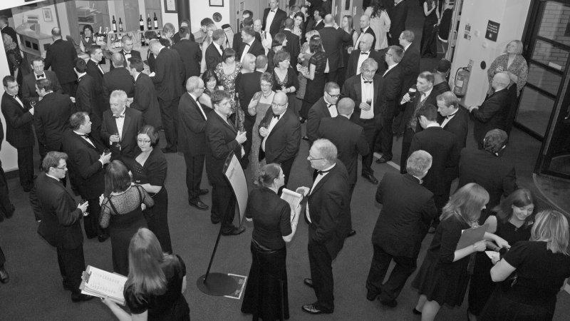 East Midlands Chamber Meet