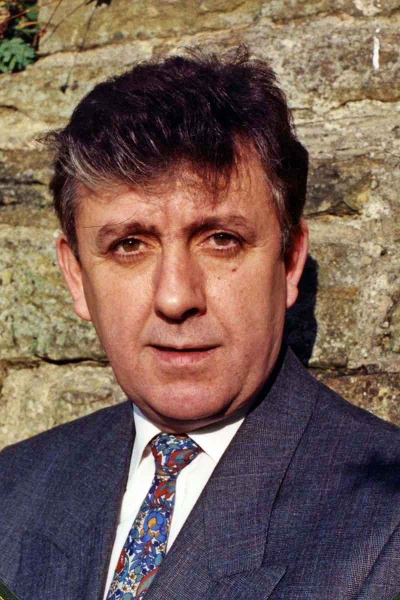 Tony Capstick