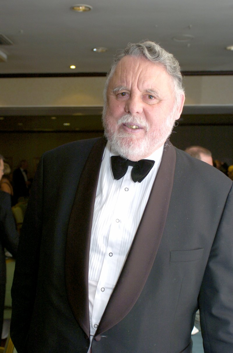 Terry Waite, OBE