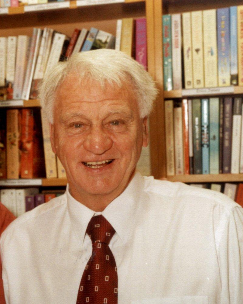 Sir Bobby Robson, CBE