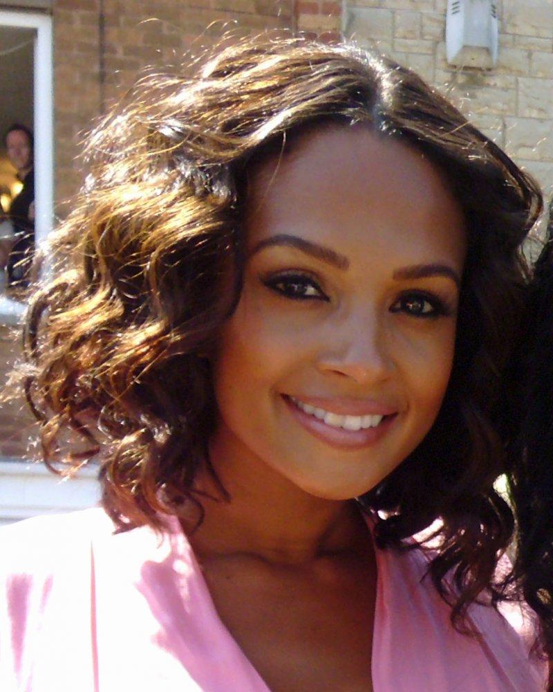 Alecia Dixon